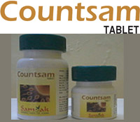Countsam Tablet