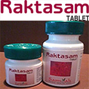 Raktasam (Enrich the Haemoglobin Rapidly)